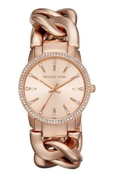 Michael Kors. Need we say more?