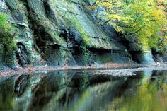 Big Creek at Liberty Hollow by Bruce Patrick Smith on 500px