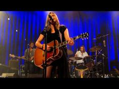"Grace Potter ""Can't See Through"" Nashville, TN 10/13/12"