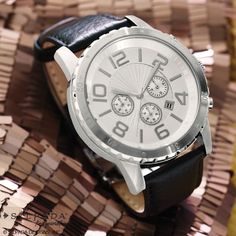 This #watch is a staple for your wardrobe (for you, and for him!) | #Silpada #WomensFashion