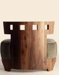 Dovetail Furniture - A company promoted via Futures Furniture on Facebook and Twitter.