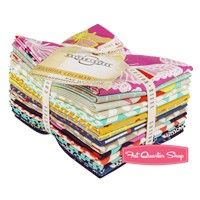 Moonlit Fat Quarter Bundle<BR>Rashida Coleman-Hale for Cotton   Steel Fabrics