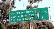 Brilliant!!! Exclusive: Steve-O Blasts SeaWorld With A Very Clear Message