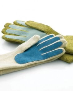 "See the ""Better Gloves"" in our  gallery"
