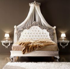 Stylish bedroom tren