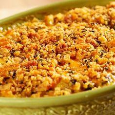 Chicken Divan — David Venables Recipes — QVC Recipes — Kitchen & Food — QVC.com