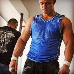 Dominic Neilson#gymspiration