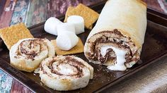 Make Your S'mores Indoors!