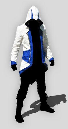Assassins Creed Jacket, Cool!