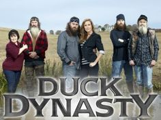 5 Reasons America Needs Duck Dynasty