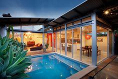 wesley house / daniel lomma design