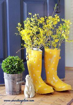 tumblerrainbootsandflowers - Google Search