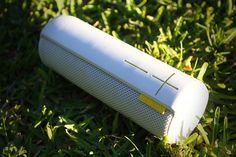 Music Everywhere - UE Boom Wireless Speaker
