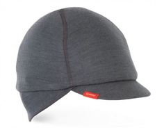 Winter Cycling Gear: The Giro Merino Winter Cap is soft, breathable and fits perfectly under a helmet. $30.