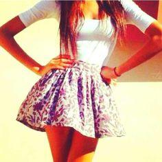 Super Cute Dress. Teen Fashion. By-Iheartfashion14 →follow←