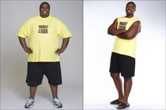 Aaron Tompkins  Başlangıç: 212 kg Final: 134 kg Toplam Verilen Kilo: 78 kg