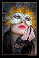 mascaras de carnaval style