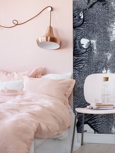 101 Pink Bedrooms With Images, Tips And Accessories To Help You Decorate Yours