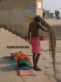 longest dreads???