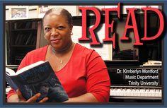 triniti read, professor kimberlyn, read poster, kimberlyn montford