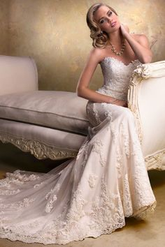 wedding dressses, lace wedding dresses, ivory wedding, weddings, maggi sottero, gown, bridal boutique, angels, belts