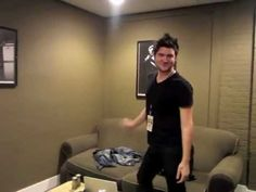 cover everyth, dance moves, olan rogers funny, watch, roger danc