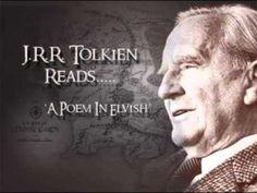 stuff, elvish, tolkien read, amaz, book