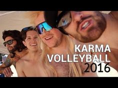 Karma Volleyball 201