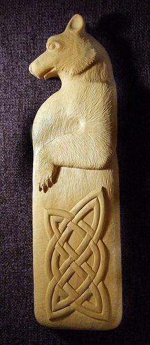 Celtic Bear: Ursula