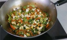 The 2 Minute Cooking School: How to Stir Fry