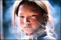 reinopin: © Frédéric Lemalet : Tibet