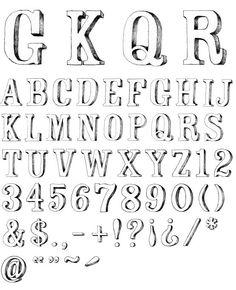 Volume1 Type02 type foundri, handwritten typographi, sketch type, letter, hd typographi, t26 digit, sketchtyp, digit type, design