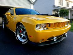 More Challenger…
