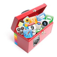 10+ Essential Speech Therapy Apps for Your iToolbox  -  Pinned by @PediaStaff – Please Visit http://ht.ly/63sNt for all our pediatric therapy pins