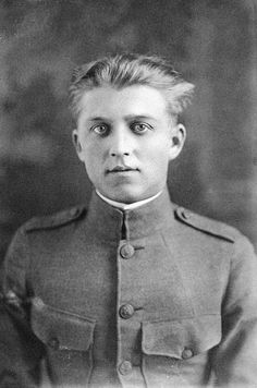Adolf Schmidt WW1