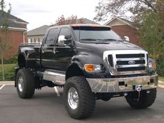 Image detail for -Ford F650 | Ford F650 Resimleri