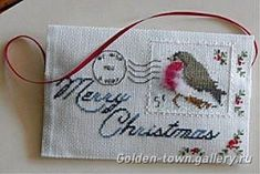 A Robin's Christmas 3/3
