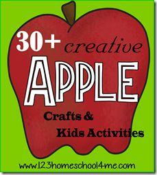 craft kids, kid activities, activities for kids, fall crafts, nail arts, apples, appl craft, leaf crafts, apple crafts