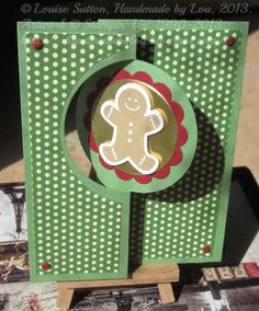 Gingerbread thinlet