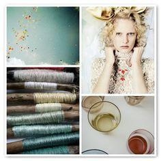 colour, faint color, andor color, green, inspir, balloon photo, yellow, balloons, gorgeous colorstori