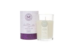 Honest Aromatic Soy Candle in Lavender Vanilla #nontoxic #ecofriendly #home
