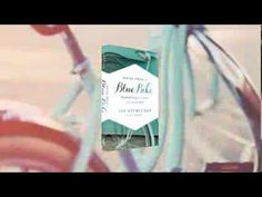 ▶ Notes from a Blue Bike by Tsh Oxenreider (Book Trailer) - YouTube