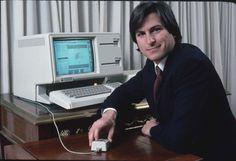 Uma ideia acompanhou o criador da Apple desde o nascimento da companhia: transformar a máquina em um produto de massas, acessível a todo cidadão