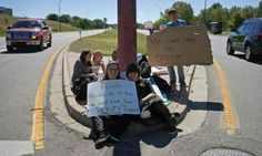 High school students in Colorado's second-largest school district staged a walkout again to demonstrate against proposed changes to a history curriculum.