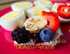 healthy eating blog