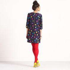 Kate Spade dress.