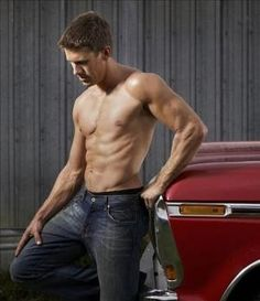 Carl Edwards <3