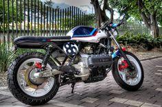 motorcycl mad, garages, bike inspir, k100 custom, bmw k75k100, k100rs colombia, bmw k100, bmw bike, cafe racers