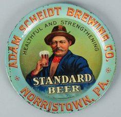 Scheidt Brewing Company