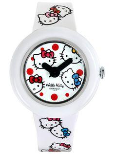 Hello Kitty Watch from Japan. Get it at Rakuten Global Market